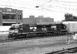 NS 8330, 9413 on NS 11J.